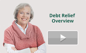 Video outlines what debt services and solutions are available
