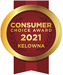 Consumers choice award